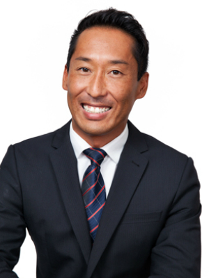 Ray Takahashi