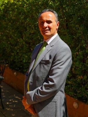 Roy Marando