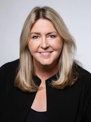 Julie Pym