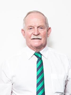 Rod Huth