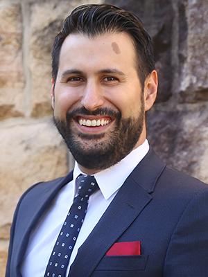 Kris Boghossian