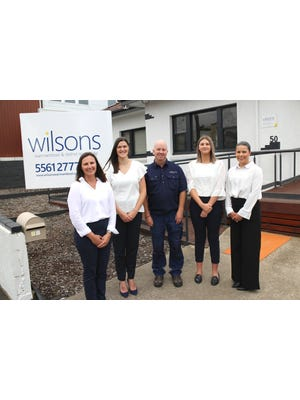 Wilsons Warrnambool - Rentals