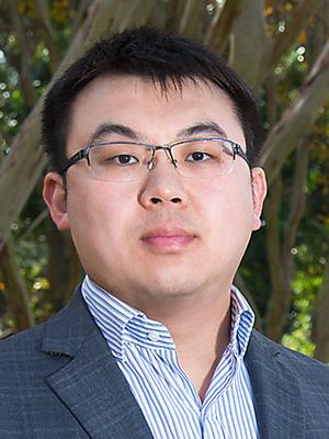 Dawei Jiang