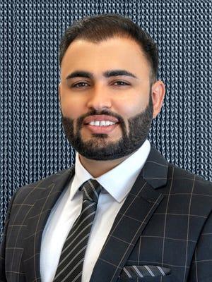 Khaled Arabzadeh