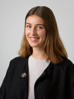 Elissa Anstis