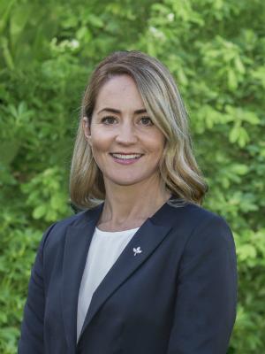 Jodie McCarthy