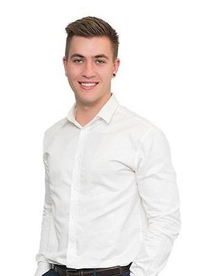 Gabe Kaddatz