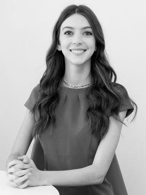 Megan Gass