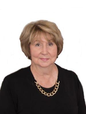 Bernice Petrie