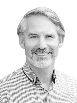 Stephen Sahlqvist