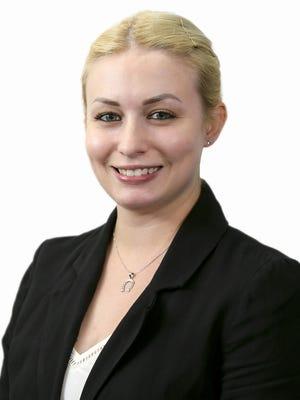 Laura Garling