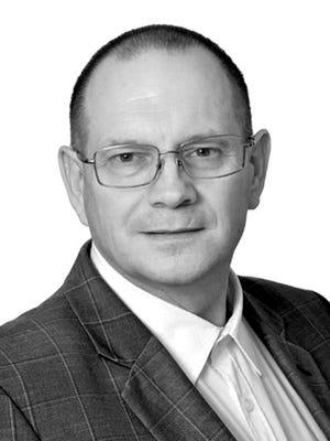 Stephen Beazley