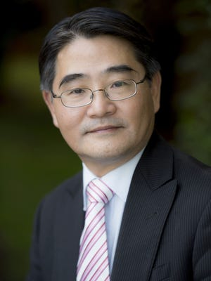 Jim (Chang Cheng) Yang.