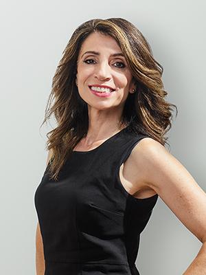 Vicki Giavris