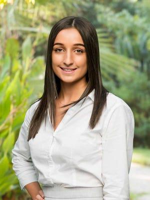 Sofia Lauricella