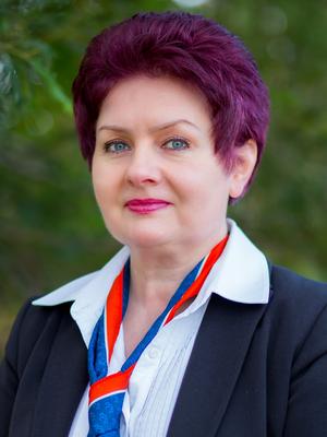 Elizabeth Tolkacz