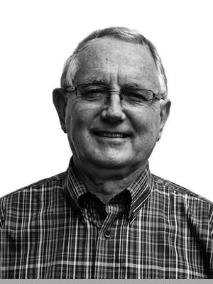 Geoffrey Croad