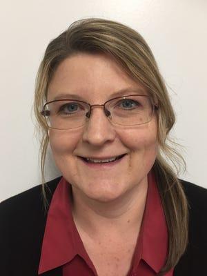 Julie Birchall