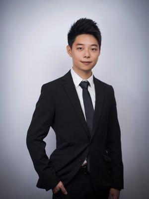 Francis Zhao