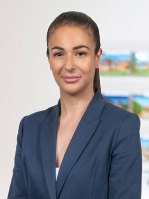 Fiona Casati