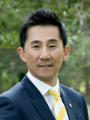 James Kwon