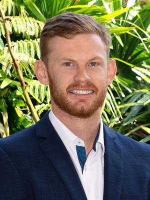 Dean Glen-Holmes