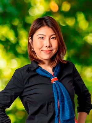 Luisa Yin