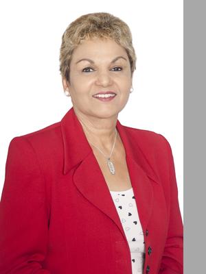 Liz Sanigar