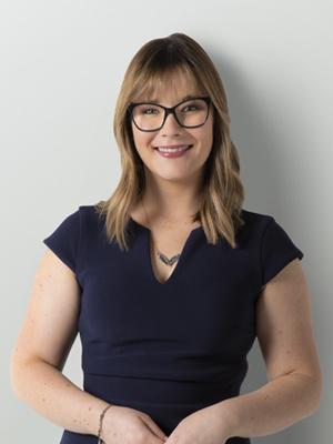 Ericka Perry