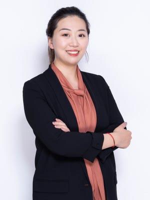 Charli Wei