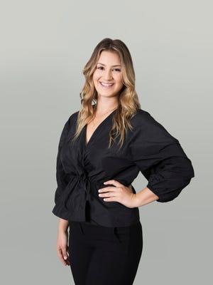 Monique Hristovska