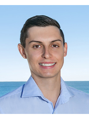 Joel Leach NSW
