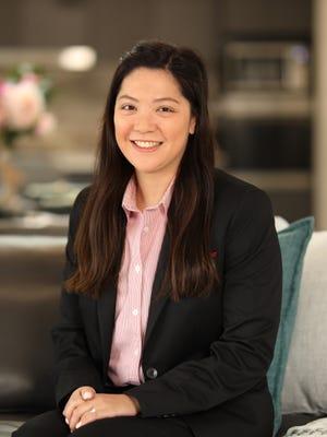 Gabriella Chan