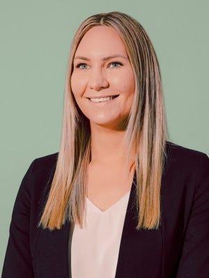 Amy Domaschenz