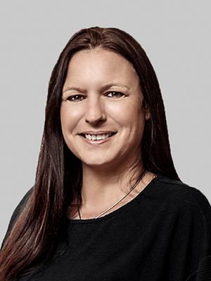 Rebecca Prokop