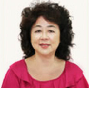 Rosaline Choy