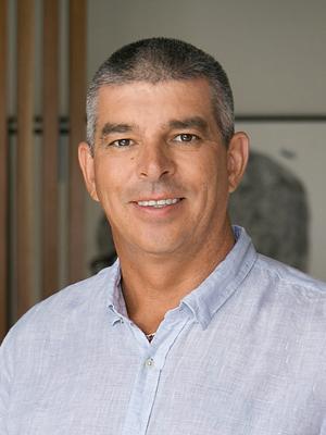 Tim Bramall