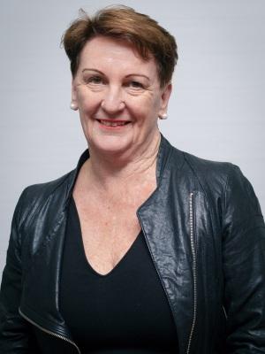Cathy Barnes