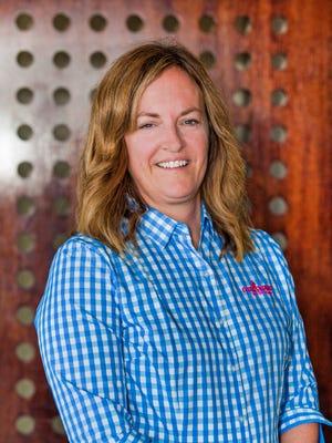 Vanessa Hess