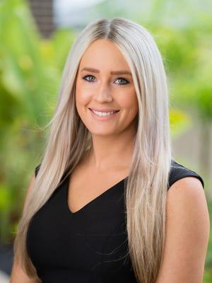 Kristen Mastenbroek