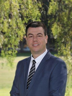Tony Grozdanovski