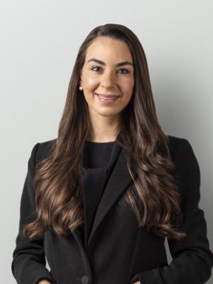 Stephanie Arida