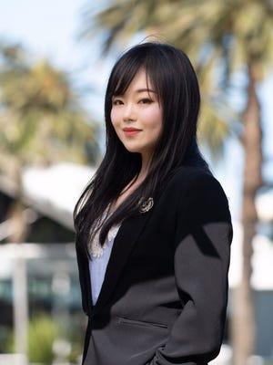 Jessica Bao