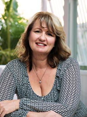 Karin Griffiths
