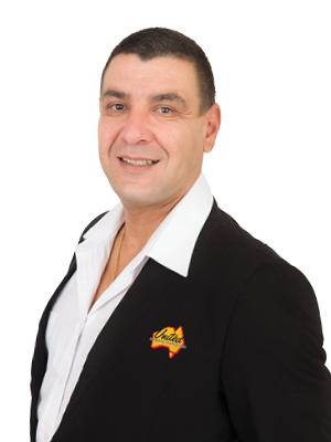 Anthony Ortado