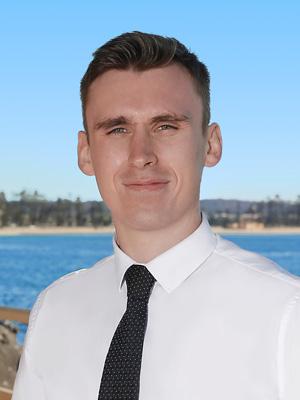 Gavin Daly