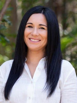 Danielle Antonello