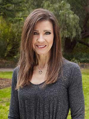 Sharon Taylor-Weeks