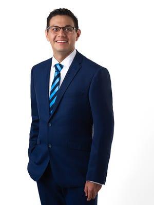 Matthew Arevalo