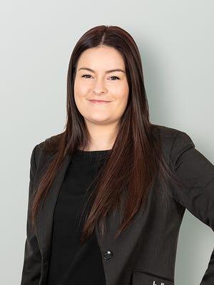 Natalie Jameson